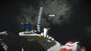 Red Ship Remote access bug