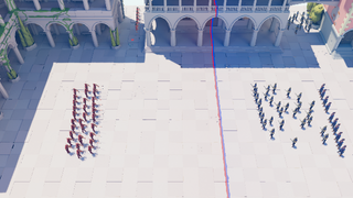archer defence