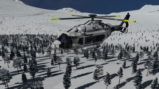 MASU 160 Helicopter