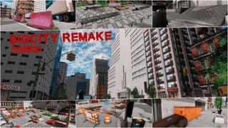 Big City_Remake