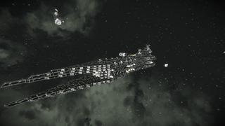Admiral class Dreadnought, The Goliath