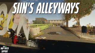 Siin's Alleyways