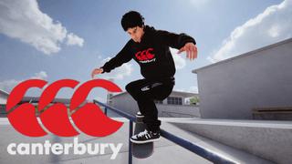 Canterbury Pack