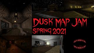 DUSK Spring 2021 Map Jam .
