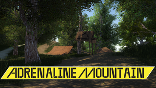 Adrenaline Mountain (FIXED!!!)