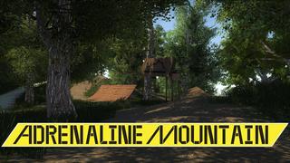 Adrenaline Mountain (FIXED!!!)