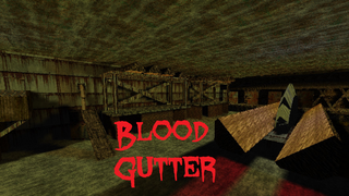 Blood Gutter