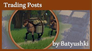 Trading Post