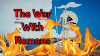 The War With Romans