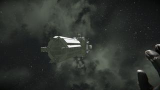 Gravity railgun prototype