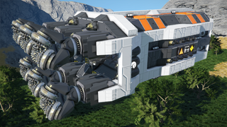 Wolftek Atmospheric Miner by eclipse the wolf