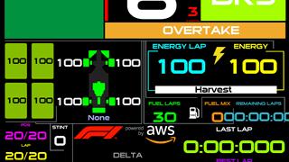 F1 2020 iPad RacerMunky