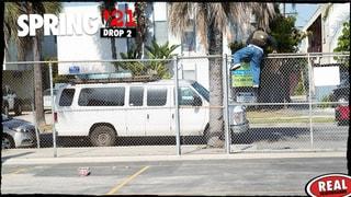 REAL Skateboards Spring 2021 Drop 2