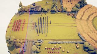 antient vs farmer