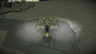2020 Civilian Flight Model PM-01-b
