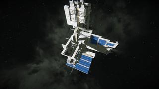 Spacestation,orbitalweapon,nojetpackneed