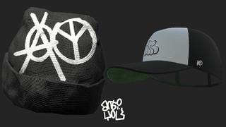 Anti-You Hats