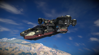 NTC - Atmo Explorer Taranis Mk.I