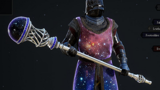Space Mace