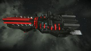 RWI Dreadnought