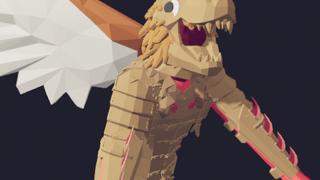 Airborn Jaw Titan