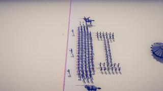 Da Vincis dumb army