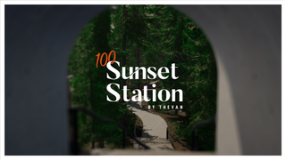 100 Sunset Station (Beta)