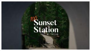 100 Sunset Station (Beta)