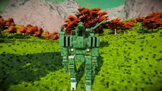 Vanguard Suit