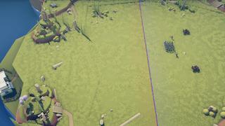 tottally rad battle sim