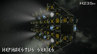 H235m (Grinder Module)