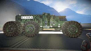 CIMEX MK2