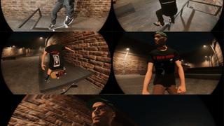 Greaf Shirt Pack