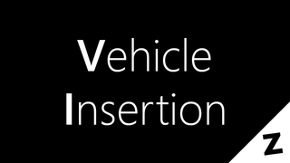 Vehicle Insertion (2.0.2b)
