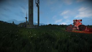 Artillery Range