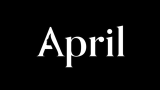 April deck pack