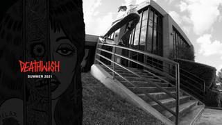 Deathwish Skateboards Summer 2021 Catalog