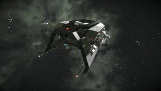 XR-616 Drone Strike Carrier Mk IV