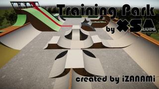 XSA Training park