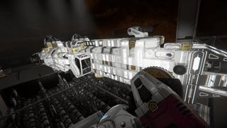 Cargo Ship Alpha