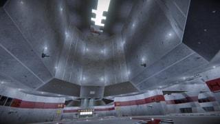 Lincoln Underground Bunker-World
