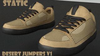 Desert Jumpers v1