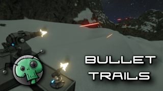 UfoL's Bullet Trails (Tracers) - Red