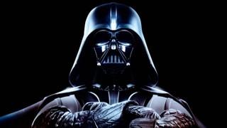 Darth Vader Voice Mod