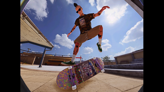 Human Skateboards THERES NO PLACE LIKE HOME