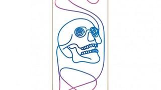 Jart skull telesketch deck