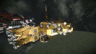 Modified H-01 Prospector