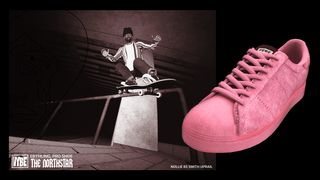 """VYBE SHOES """"THE NORTHSTAR"""" ERTHLING PRO SHOE"""