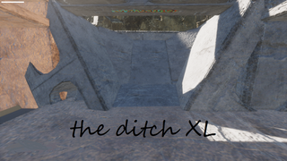 The ditch XL