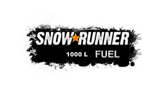 1000L Fuel Capacity.